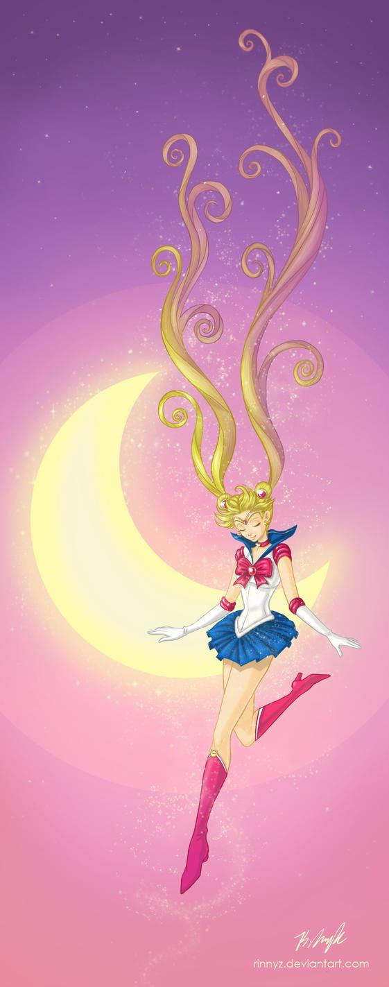 Moon Dream by rinnyz