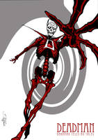 Deadman by the-real-ronin-X