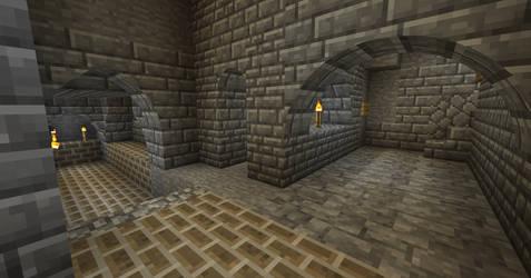 Church Crypt