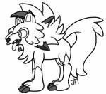 Request #5: Lycanroc