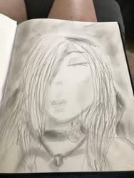 Amy Still Life by Liepardmon555