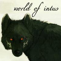 World of Intus Promo Ad by ForteShmorte