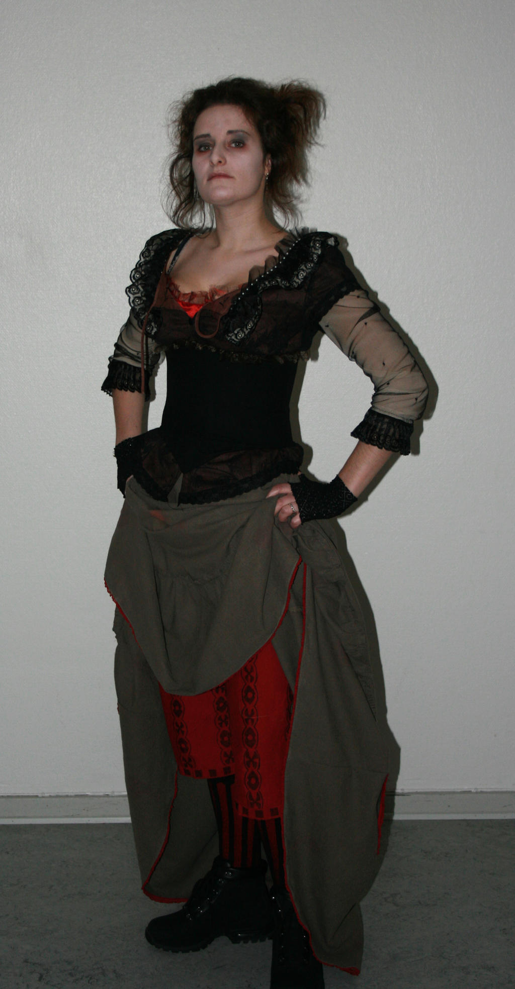 mrs lovett cost...