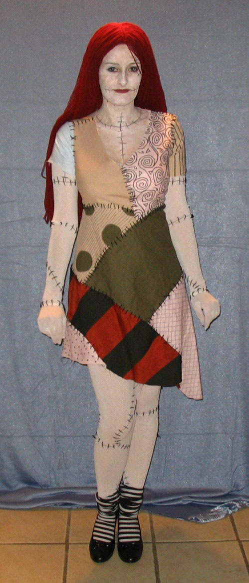 Ragdoll Costume Ideas Homemade 1000 Images About Cosplay Ideas
