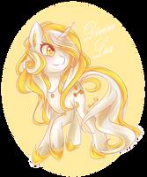 Divine Lux [Commission] by ShimayaEiko