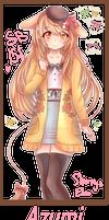 Azumi [Adopt Auction OPEN]