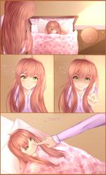 Sweet Morning [Commission] by ShimayaEiko