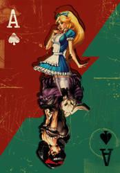 Wonderland Aces