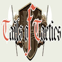 Tails of Tactics Logo by co-comic