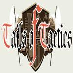 Tails of Tactics Logo