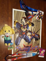 Swat Kats Revolution AM Poster by co-comic