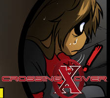 Crossing-Over #150 by co-comic