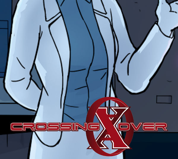 Crossing-Over #214