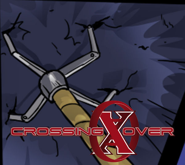 Crossing-Over #216