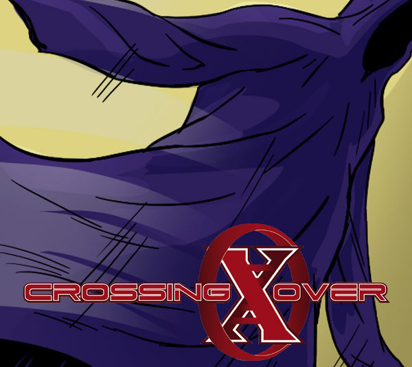 Crossing-Over #222