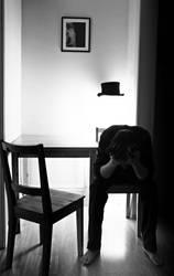 Isolation by Marksteiner