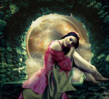 Fairy thoughts by Mahhona