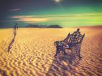 Walk-in-the-desert