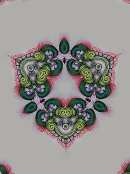 Mandala Kinda 1