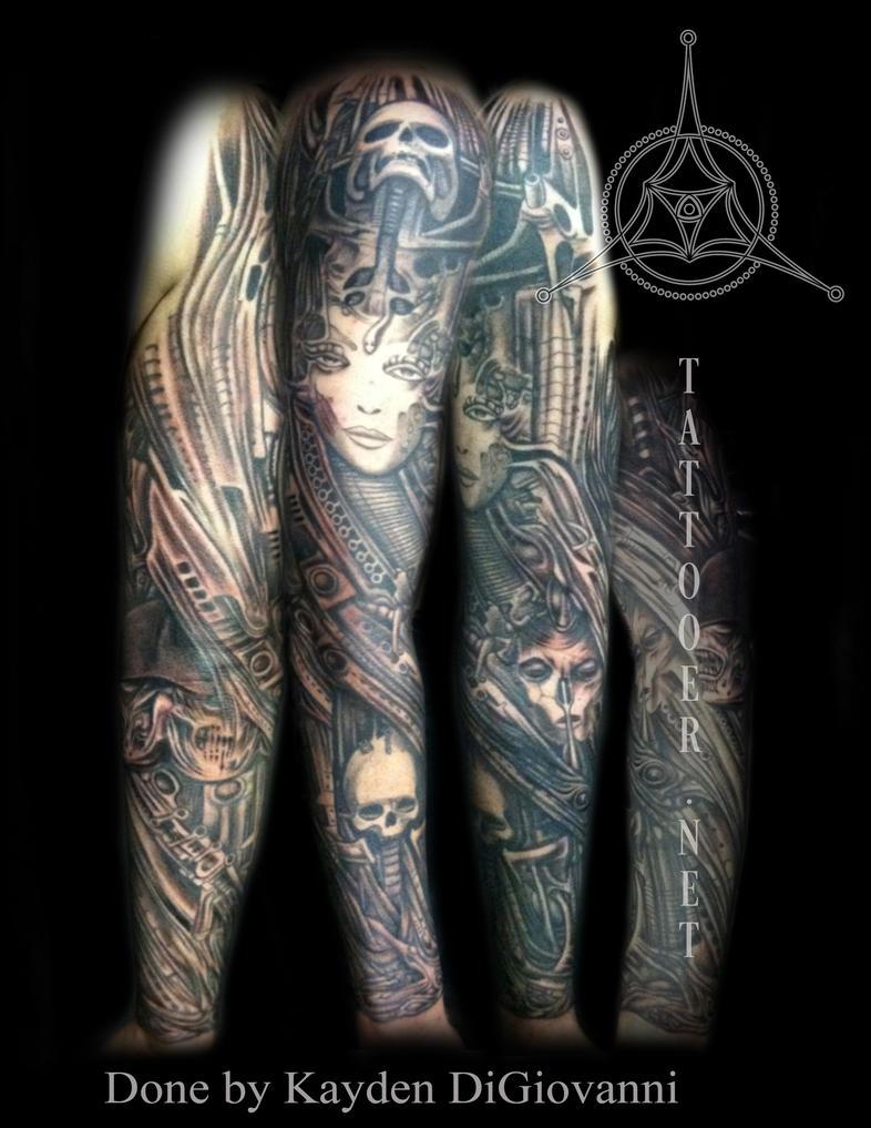 Denver Tattoo