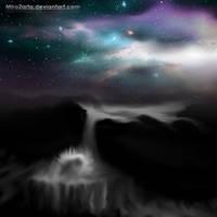 Sci-Fi Art 6421 by MiroZarta