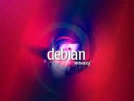 Debian7-wallpaper362394 by MiroZarta