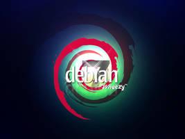 Debian7-wallpaper364354 by MiroZarta