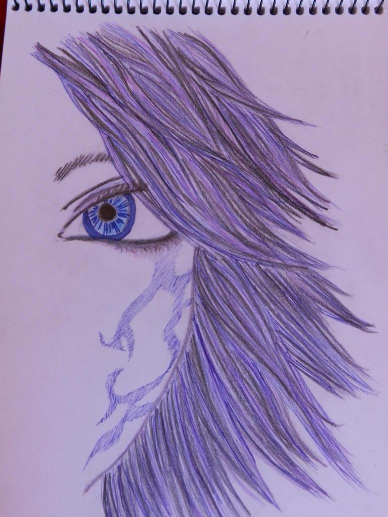 Blue by SomewhereSunshine