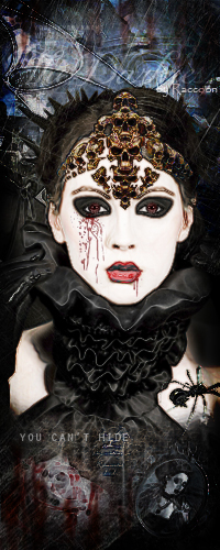 Gothic crown drawing - photo#17