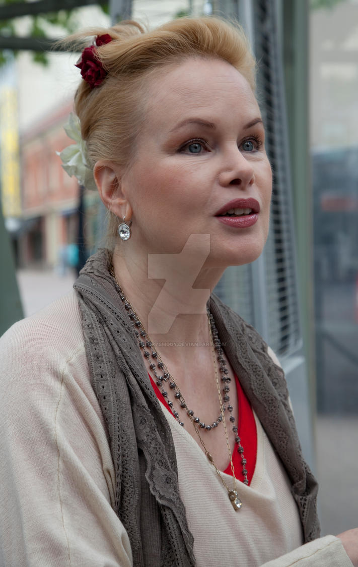 Helena Lindgren Lapset