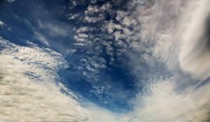 Isot Pilvet