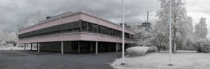 Old Office Building