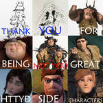 Thank You... by Triceratops-Dude