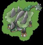 Mega Torterra