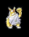 Pokemon Xenoverse, Mega Hypno