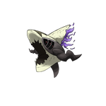 Sharpedo X-Pokemon Xenoverse