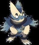 Pokemon Xenoverse Munchalx X