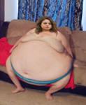 Mila Kunis Big Gain 843 Massive