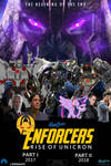 Enforcers: Rise of Unicron Teaser Poster 2