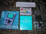 Game Boy Light Astro Boy by ninjamaster76