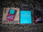Game Boy Light by ninjamaster76