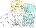Haruka + Michiru