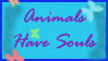 Animals Have Souls by Wolf-of-Samhain