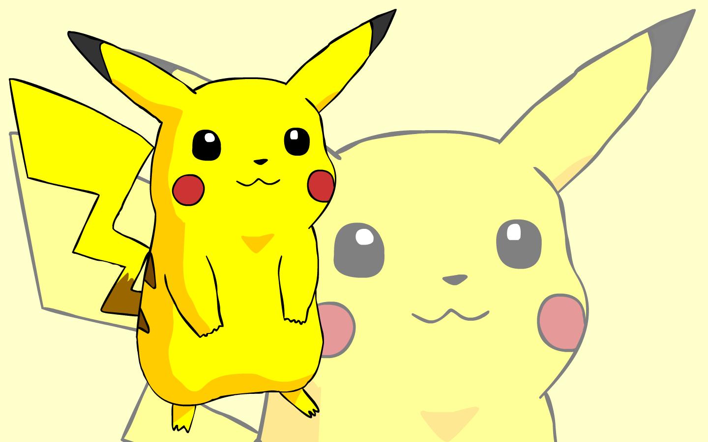 Wallpapers de pikachu taringa - Images de pikachu ...