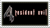 .:Resident Stamp 4:. by DietHandGrenade