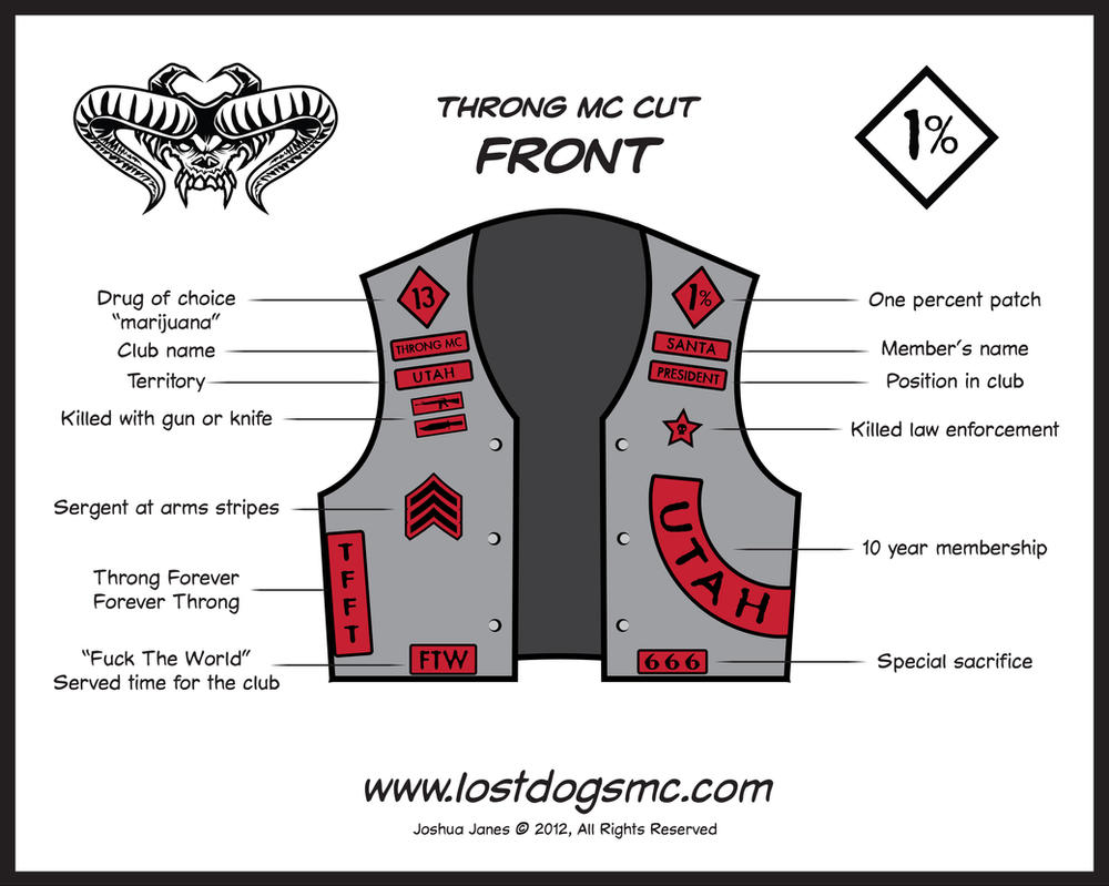 Biker Vest Patches >> 69+ [ Motorcycle Club Patch Placement ] - Dress Discipline And Awards, 34 American Legion Riders ...