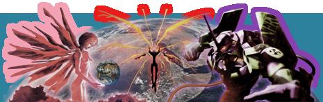 Neon Genesis Evangelion Sig by Anubis-Nine