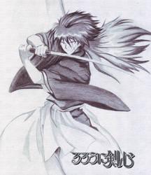 Samurai X