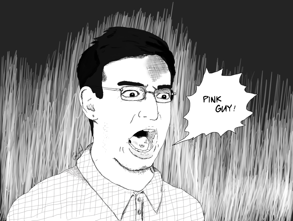 Filthy Frank Show By Marmimow