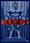 The Terminator.